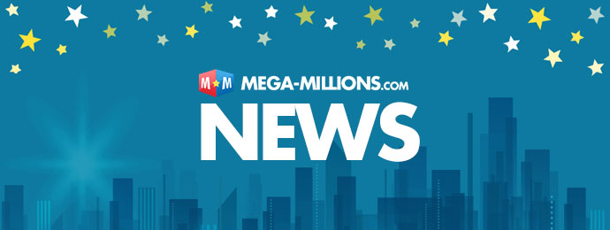 Who won the $202 million Mega Millions jackpot?
