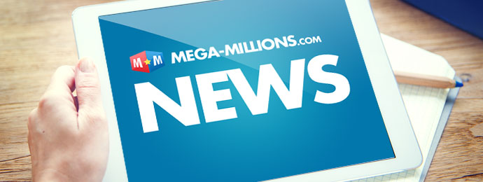 Friends Split $1 Million Mega Millions Prize