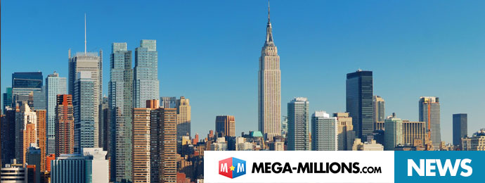 Mega Millions jackpot boosts to $336 Million!